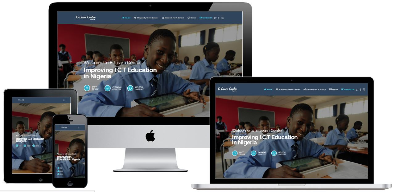 E-Learn Center Nigeria