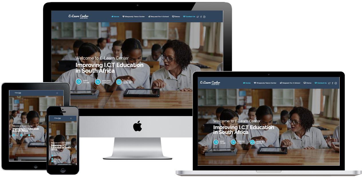 E-Learn Center South Africa