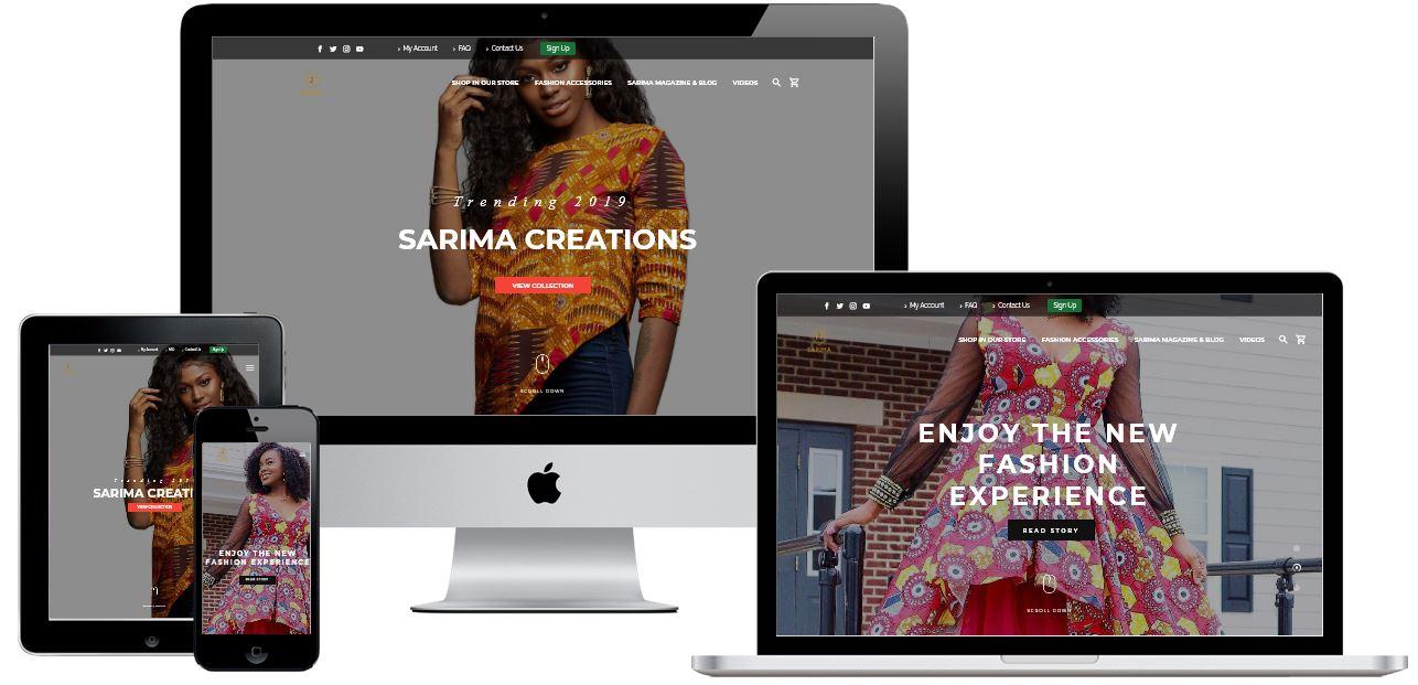 Sarima LLC